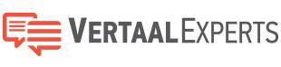 Vertaalbureau VertaalExperts Logo